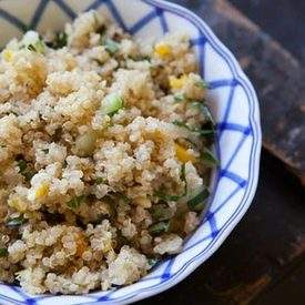 Perfect Quinoa Recipe
