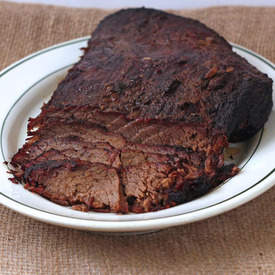 Jack and Coke Brisket