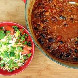 Game Day Chili
