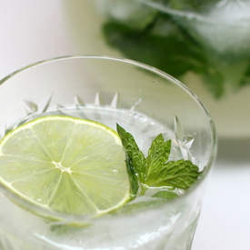 Ever-Refreshing Vodka Mojitos