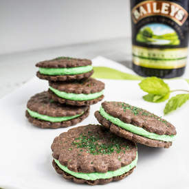 Leprechaun Patties