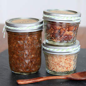 DIY Bacon Jam