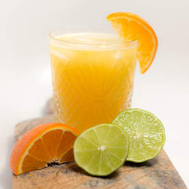 Amazing Orange Paloma