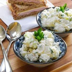 Nona's Potato Salad