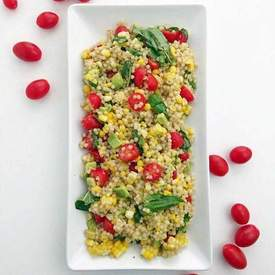 Summer Couscous Salad