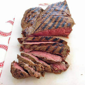 How to: Cook Inexpensive Steak Indoors