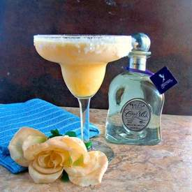 Casa Noble Creamsicle Margarita