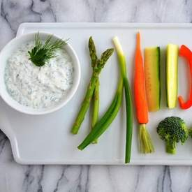 Chobani Yogurt & Fresh Herb Dip/Dressing
