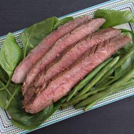 Mexican Flank Steak