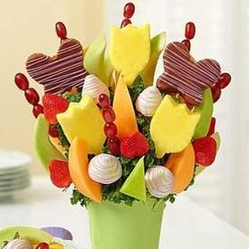 Air Fruit Bouquet | Spring Season Special