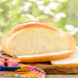 Hungarian White Bread