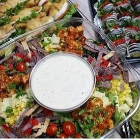 Summer Combo Party Platter