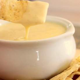 Mexican Queso Cheese Dip